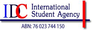 IDC International Student Agency